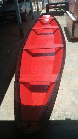 Canoa 6 mtr - Foto 3