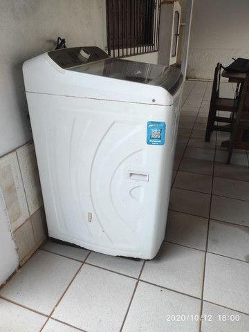 Máquina de lavar 15Kg. - Foto 4