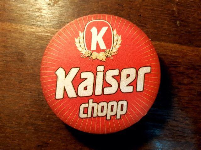 Kit Porta-copos Kaiser