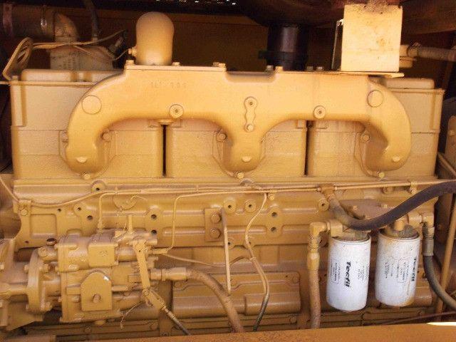 Perfuratriz Pneumática Atlas Copco ROC 601 c/ Compressor de ar 825 PCM - Foto 4