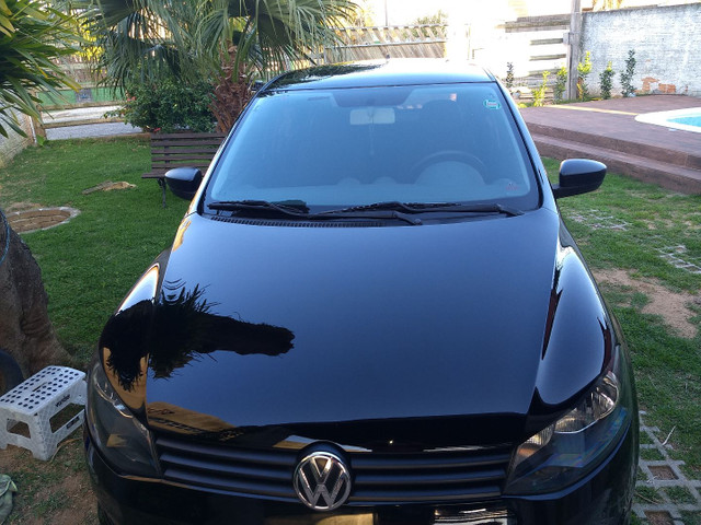 Gol 2016 Special 1.0 completo