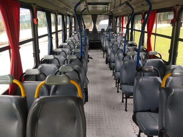 Ônibus neobus mega ano 2001 - Foto 2