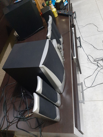 Home theater system - Foto 3