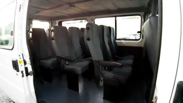Van Boxer Minibus 16 Lugares, ano 2010, novissima apenas 74mkm rodados - Foto 4