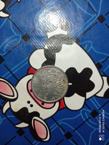 Atenção colecionadores de moedas antigas - Foto 5