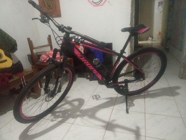 Bicicleta aro 29 droop z3 - Foto 2