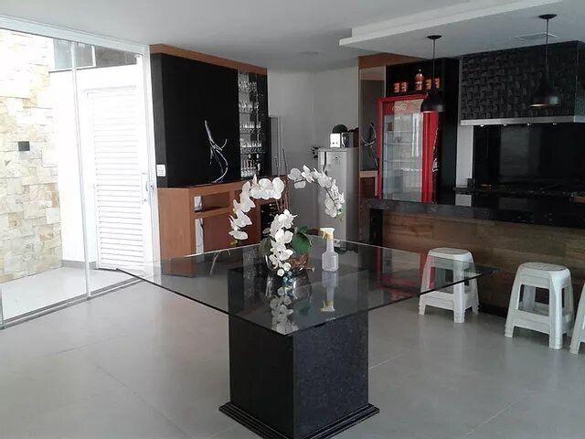 Vende-se casa no Residencial Ilha Bela em Carlópolis PR - Foto 6