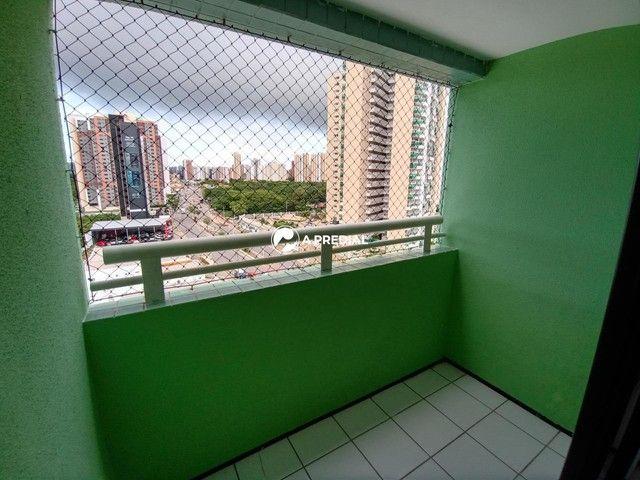 Apartamento para aluguel, 3 quartos, 1 suíte, 2 vagas, Cocó - Fortaleza/CE - Foto 10