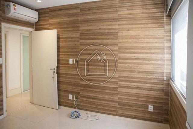 Apartamento à venda com 3 dormitórios em Leblon, Rio de janeiro cod:901107 - Foto 6