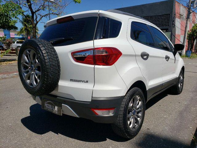 Ford Ecosport 1.6 Freestyle , 35.000km apenas , impecavel - Foto 13