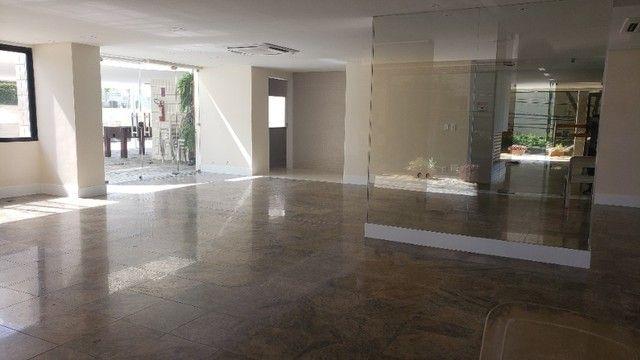 BOUC08 - Apartamento para alugar, 4 quartos, sendo 3 suítes, lazer completo, no Parnamirim - Foto 8