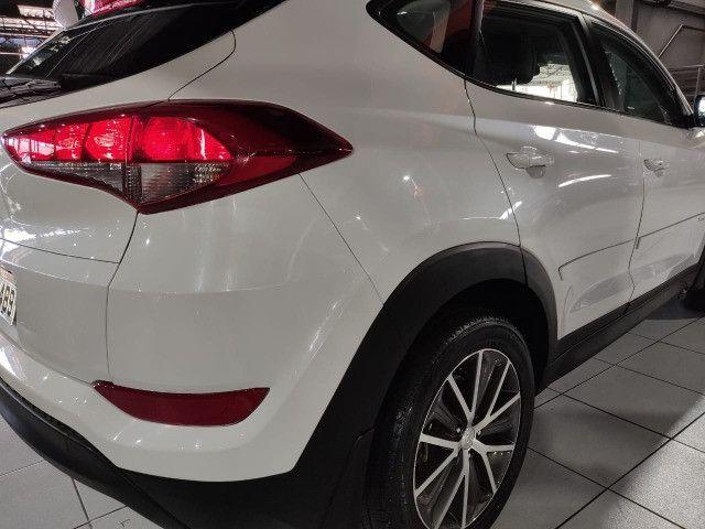 Hyundai New Tucson GL 1.6 Turbo - Foto 6