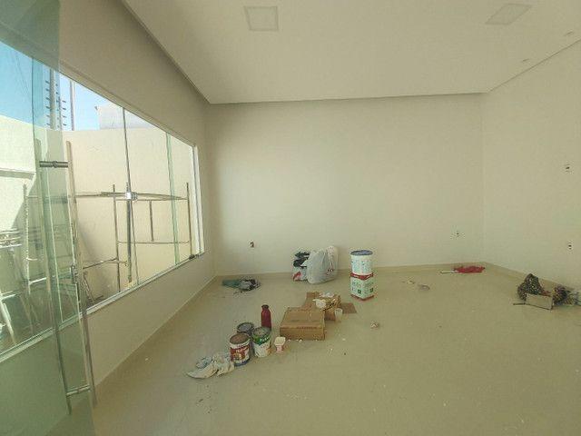 Casa nova para alugar no Loteamento Recife  - Foto 2