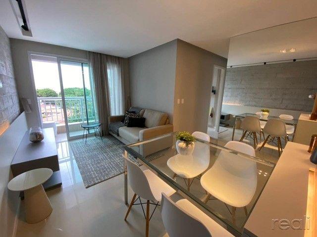 Apartamento à venda com 3 dormitórios em Benfica, Fortaleza cod:RL134 - Foto 12