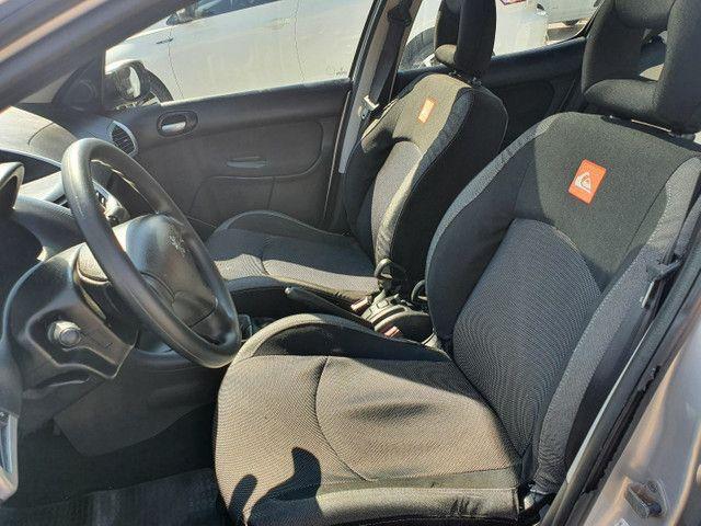 Peugeot 207 Quiksilver 1.4 8v Flex - Foto 4