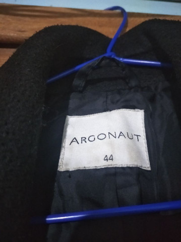 Casaco feminino Argonaut número 44 - Foto 3