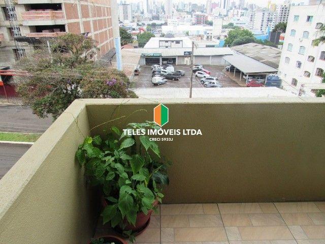 Apto. c/ 4 Dormitórios Centro de Chapecó - Foto 10