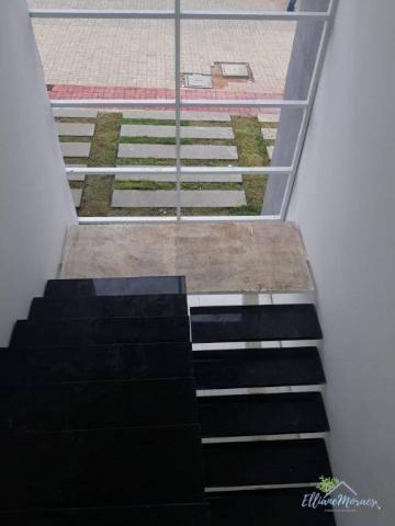 Casa à venda, 133 m² por R$ 491.700,00 - Eusébio - Eusébio/CE - Foto 9