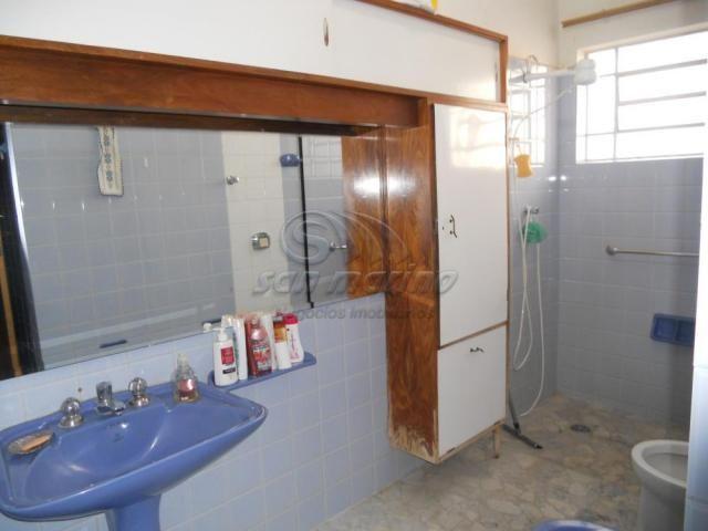 Casa à venda com 4 dormitórios em Centro, Jaboticabal cod:V3679 - Foto 13