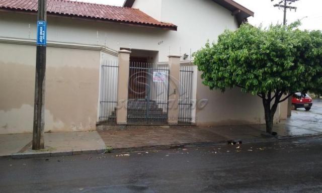 Casa à venda com 4 dormitórios em Jardim nova aparecida, Jaboticabal cod:V919 - Foto 3