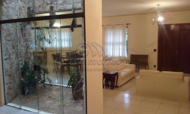 Casa à venda com 4 dormitórios em Jardim nova aparecida, Jaboticabal cod:V919 - Foto 10