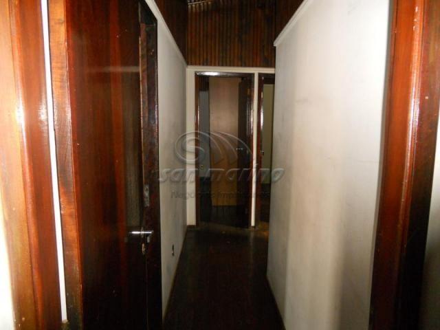 Casa à venda com 4 dormitórios em Jardim sao marcos i, Jaboticabal cod:V1615 - Foto 17
