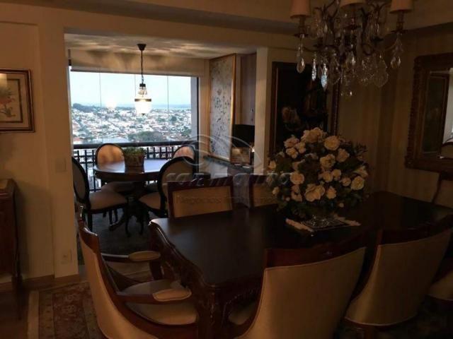 Apartamento à venda com 4 dormitórios em Centro, Jaboticabal cod:V3904 - Foto 9