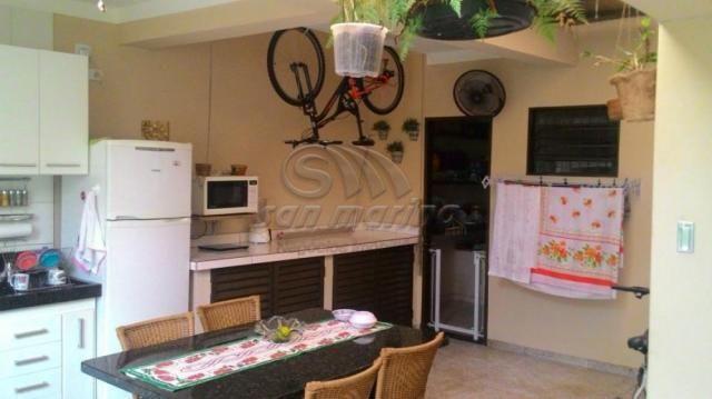 Casa à venda com 4 dormitórios em Jardim grajau, Jaboticabal cod:V1324 - Foto 14