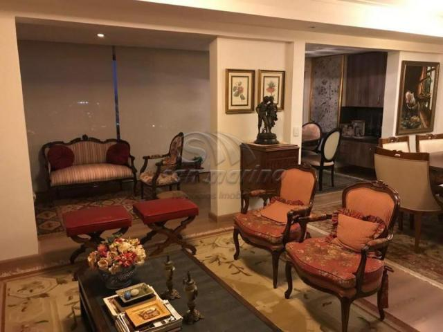 Apartamento à venda com 4 dormitórios em Centro, Jaboticabal cod:V3904 - Foto 13