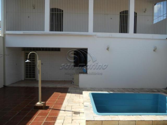 Casa à venda com 4 dormitórios em Jardim nova aparecida, Jaboticabal cod:V3763 - Foto 8