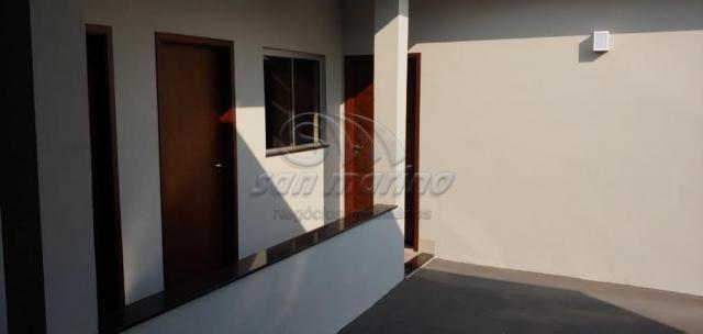 Casa à venda com 4 dormitórios em Centro, Jaboticabal cod:V5190 - Foto 13