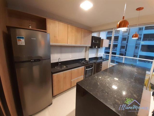 Apartamento à venda, 73 m² por R$ 288.115,00 - Centro - Eusébio/CE - Foto 2