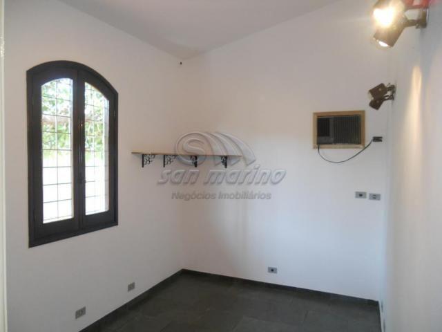 Casa à venda com 4 dormitórios em Jardim nova aparecida, Jaboticabal cod:V3763 - Foto 13