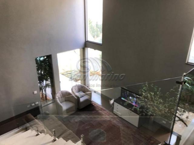 Casa de condomínio à venda com 4 dormitórios em Maria marconato, Jaboticabal cod:V2559 - Foto 5