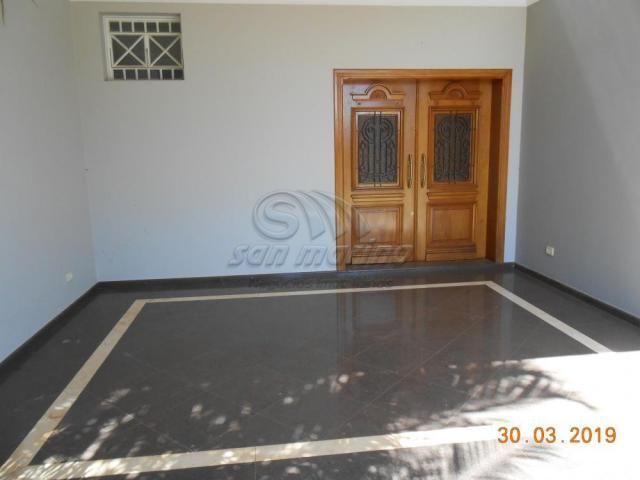 Casa à venda com 4 dormitórios em Nova jaboticabal, Jaboticabal cod:V4055 - Foto 17