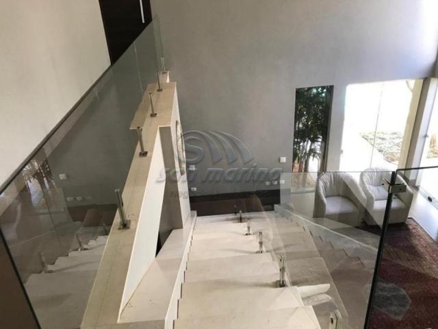 Casa de condomínio à venda com 4 dormitórios em Maria marconato, Jaboticabal cod:V2559 - Foto 3