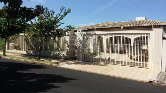 Casa à venda com 3 dormitórios em Nova jaboticabal, Jaboticabal cod:V1407