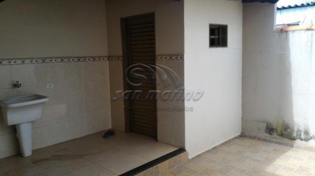Casa à venda com 2 dormitórios em Jardim mariana, Jaboticabal cod:V3166 - Foto 14