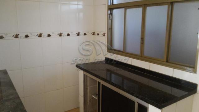 Casa à venda com 2 dormitórios em Jardim mariana, Jaboticabal cod:V3166 - Foto 7