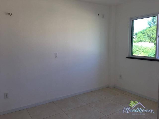 Casa à venda, 90 m² por R$ 260.000,00 - Urucunema - Eusébio/CE - Foto 15
