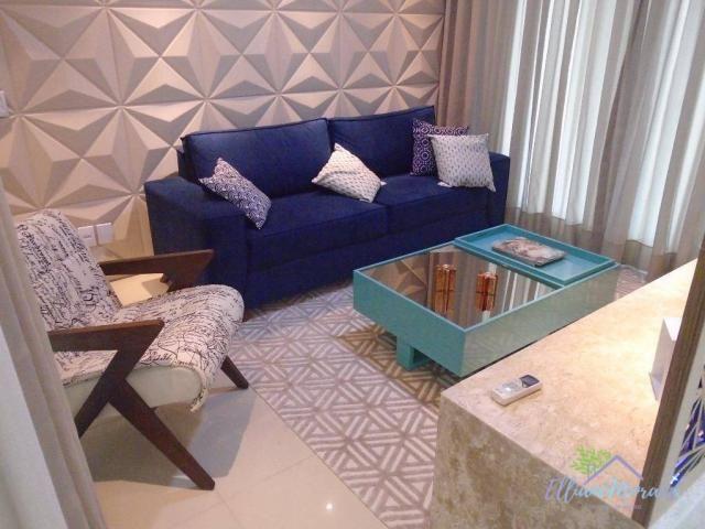 Casa à venda, 137 m² por R$ 480.000,00 - Amador - Eusébio/CE - Foto 8