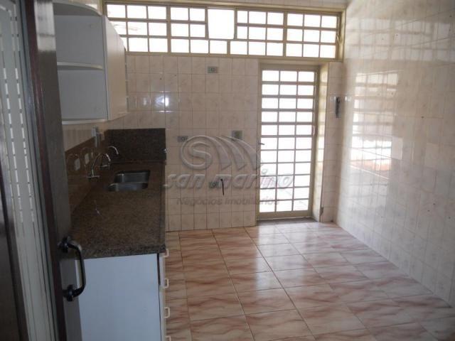 Casa à venda com 4 dormitórios em Jardim nova aparecida, Jaboticabal cod:V3763 - Foto 12