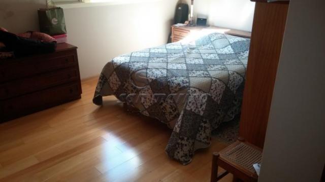 Casa à venda com 3 dormitórios em Nova jaboticabal, Jaboticabal cod:V1407 - Foto 8