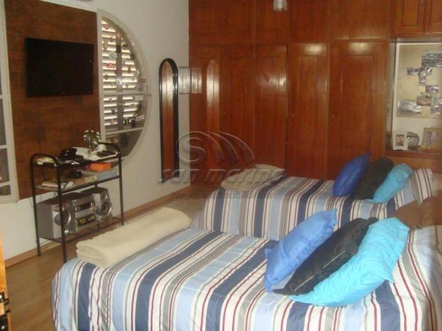 Casa à venda com 4 dormitórios em X, Jaboticabal cod:V1036 - Foto 6