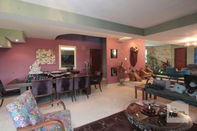 Casa à venda com 5 dormitórios em Bandeirantes, Belo horizonte cod:276299 - Foto 3