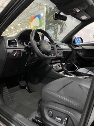 Audi Q3 Black Edition 1.4 TFSI 2018 - Foto 7