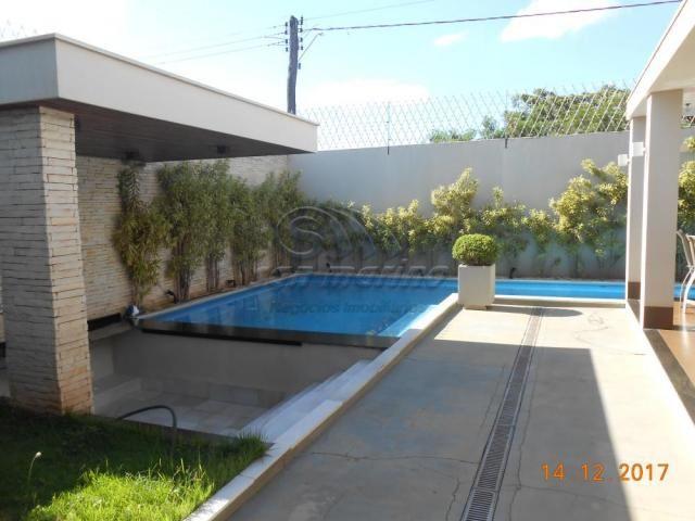 Casa de condomínio à venda com 4 dormitórios em Maria marconato, Jaboticabal cod:V2559 - Foto 14