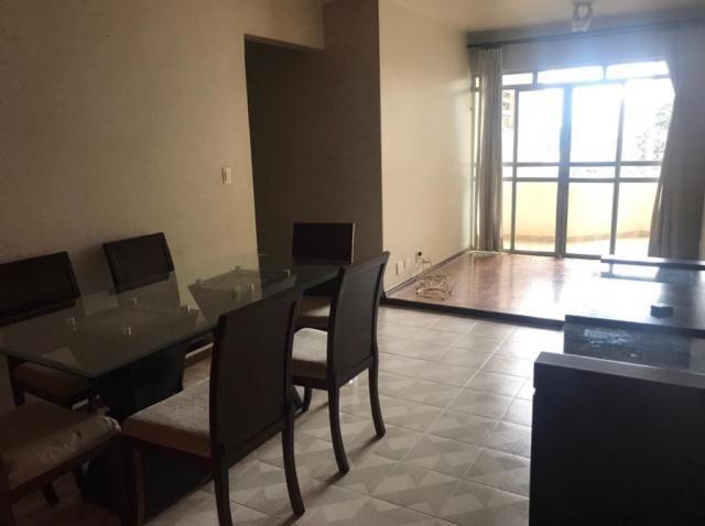 Apartamento para alugar com 3 dormitórios em Zona 07, Maringa cod:03422.001 - Foto 2