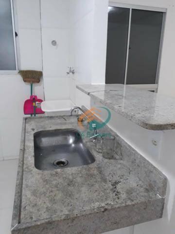 Apartamento com 2 dormitórios à venda, 44 m² por R$ 180.000,00 - Jardim Ansalca - Guarulho - Foto 5