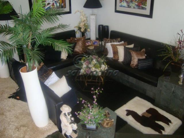 Casa à venda com 4 dormitórios em X, Jaboticabal cod:V1036 - Foto 3